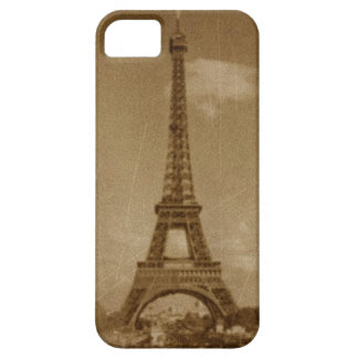 Vintage Eiffel Tower Iphone 5/5s case