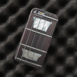Vintage Electric Guitar Tough iPhone 6 Case