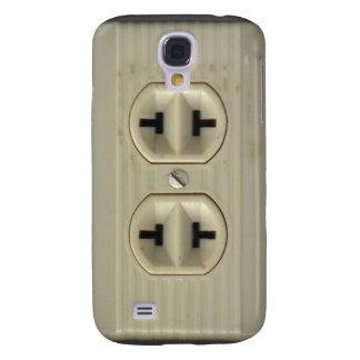 Vintage Electrical Socket iPhone Case