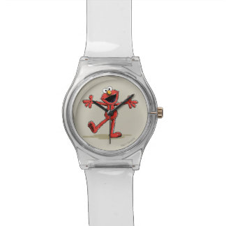 Vintage Elmo Watch