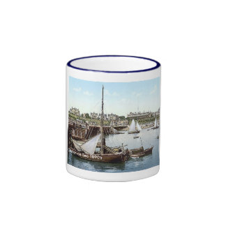 Vintage England  Clacton-on-Sea 1890's Mug