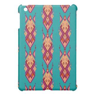 Vintage ethnic tribal aztec ornament case for the iPad mini