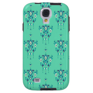 Vintage ethnic tribal aztec ornament galaxy s4 case