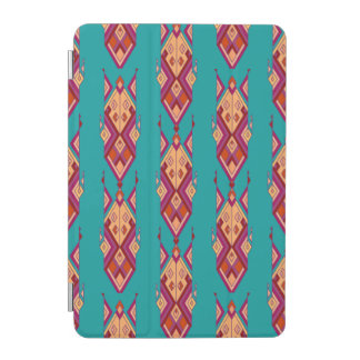Vintage ethnic tribal aztec ornament iPad mini cover