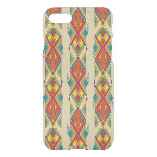 Vintage ethnic tribal aztec ornament iPhone 8/7 case