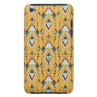 Vintage ethnic tribal aztec ornament iPod touch Case-Mate case