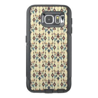 Vintage ethnic tribal aztec ornament OtterBox samsung galaxy s6 case
