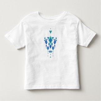 Vintage ethnic tribal aztec ornament toddler T-Shirt