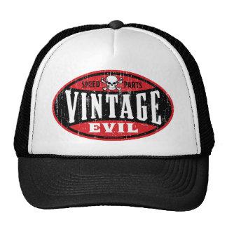 Vintage Evil 0011 Cap
