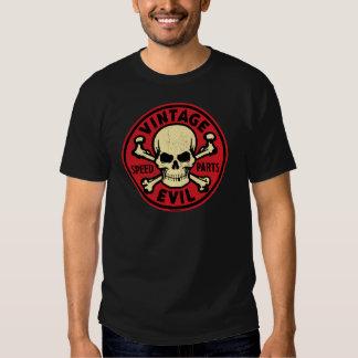Vintage Evil 0073 T-shirt