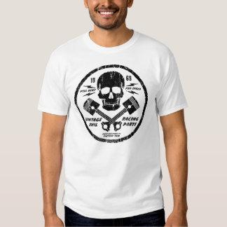 Vintage Evil 0122 T-shirts
