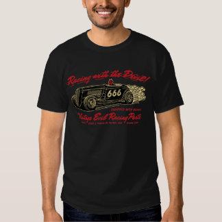 Vintage Evil 0131 Tee Shirt