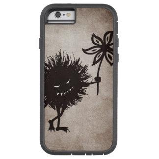 Vintage Evil Bug Gives Flower Protective Tough Xtreme iPhone 6 Case