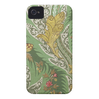 Vintage Fabric (94) iPhone 4 Covers