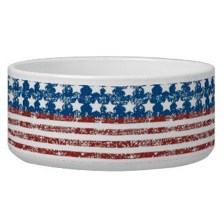 Vintage Faded USA Flag Multi Use