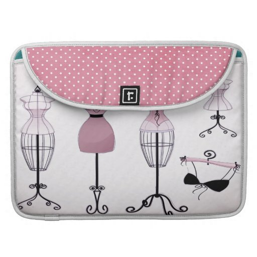 Vintage Fashion Sleeve for Macbook Sleeves For MacBook Pro