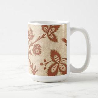 Vintage Floral (19) Coffee Mug