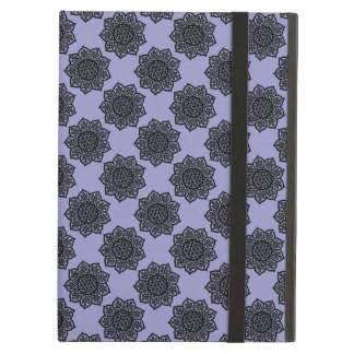 Vintage Floral Design iPad Air Covers