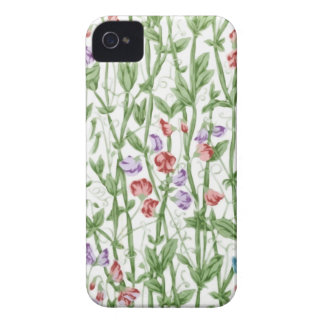 Vintage Floral Iphone 4/4S Case