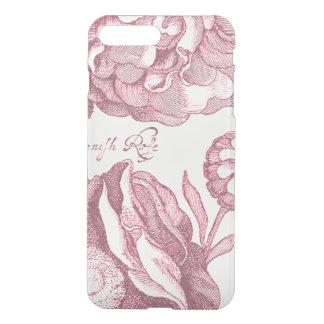 Vintage Floral Marigolds iPhone 8 Plus/7 Plus Case