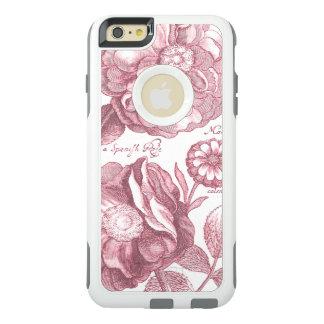 Vintage Floral Marigolds OtterBox iPhone 6/6s Plus Case