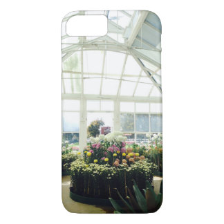 Vintage Floral Print iPhone 8/7 Case