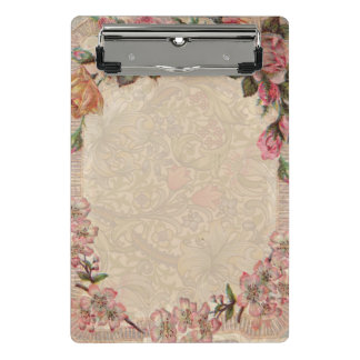Vintage Floral Roses Antique Girly Beautiful