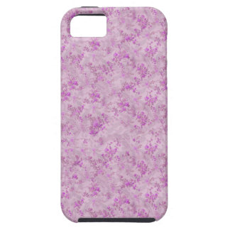 Vintage floral roses shabby chic rose flowers iPhone 5 covers