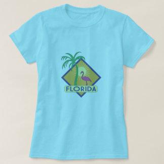 Vintage Florida Deco T-Shirt