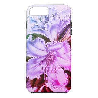 Vintage flower iPhone 8 case