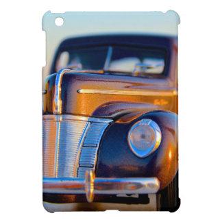 Vintage Ford iPad Mini Cases