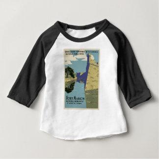 Vintage Fort Marion Baby T-Shirt