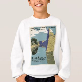 Vintage Fort Marion Sweatshirt