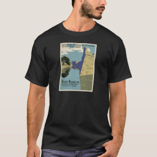 Vintage Fort Marion T-Shirt