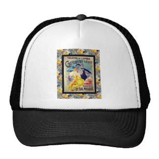 Vintage French advertising Trucker Hat