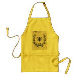 Vintage French Chic Honey Bee Aprons