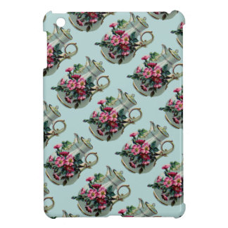 Vintage French Chocolate Pot iPad Mini Case