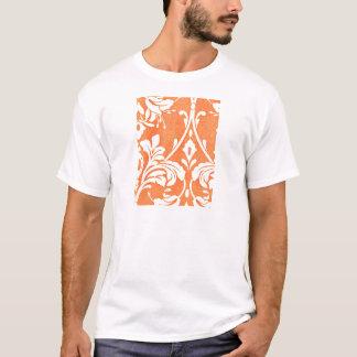 Vintage French Textile Arabesques T-Shirt