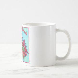 Vintage Fruit Crate Label Coffee Mug