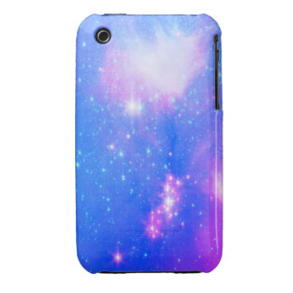 Vintage Galaxy Space Nebula iPhone 3/3GS Case iPhone 3 Case-Mate Cases