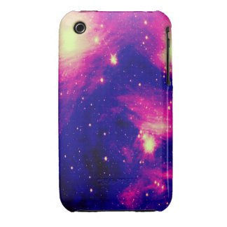 Vintage Galaxy Space Nebula iPhone 3/3GS Case iPhone 3 Cover