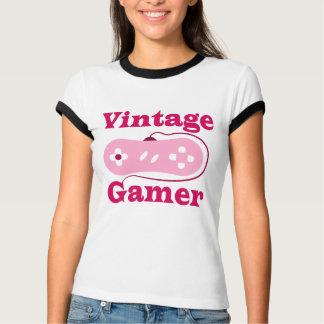 Vintage Gamer T-Shirt