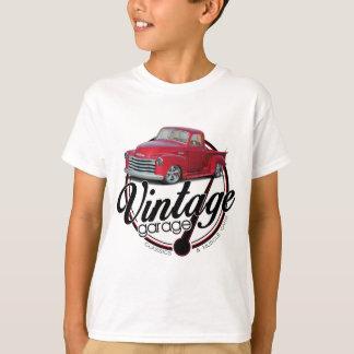 Vintage Garage Truck T-Shirt