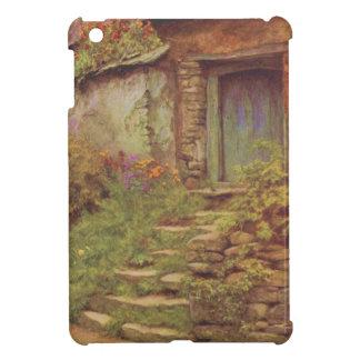 Vintage Garden Art - Allingham Helen Cover For The iPad Mini
