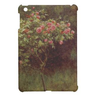 Vintage Garden Art - Allingham Helen iPad Mini Case