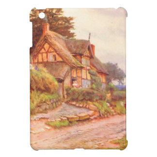 Vintage Garden Art - Allingham Helen iPad Mini Cases