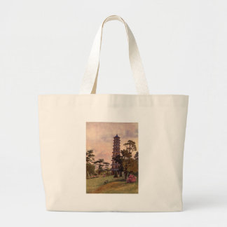 Vintage Garden Art - Martin Thomas Mower Tote Bag