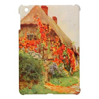 Vintage Garden Art - Nicolls George F iPad Mini Cases