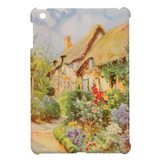 Vintage Garden Art - Nicolls George F Case For The iPad Mini