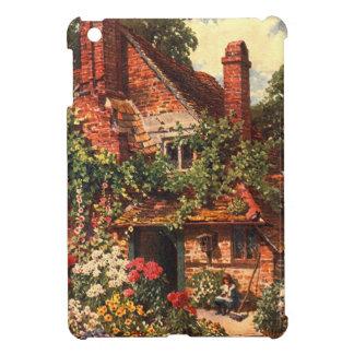 Vintage Garden Art - Palmer Harold Sutton Cover For The iPad Mini